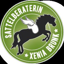 SATTELBERATERIN XENIA BRUNK